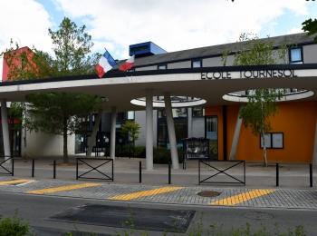 École maternelle et élémentaire Tournesol