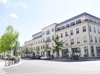 Institut francilien d'ingénierie des services (IFIS)