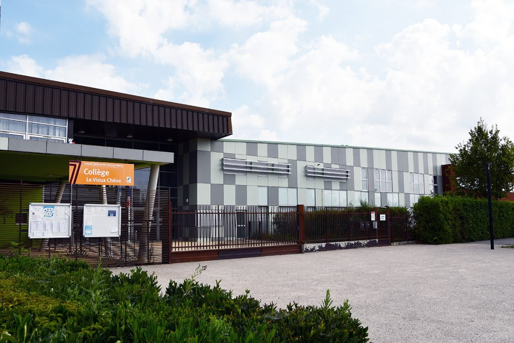 Collège du Vieux Chêne