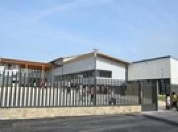 Collège Jacqueline de Romilly