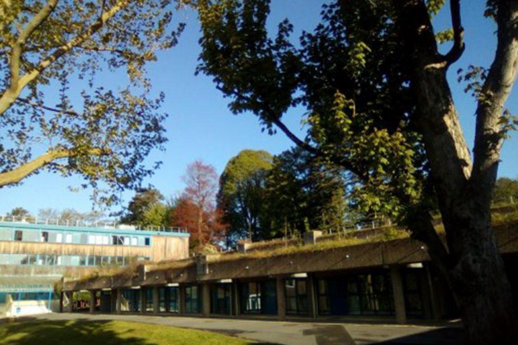 Lycée professionnel Auguste Perdonnet