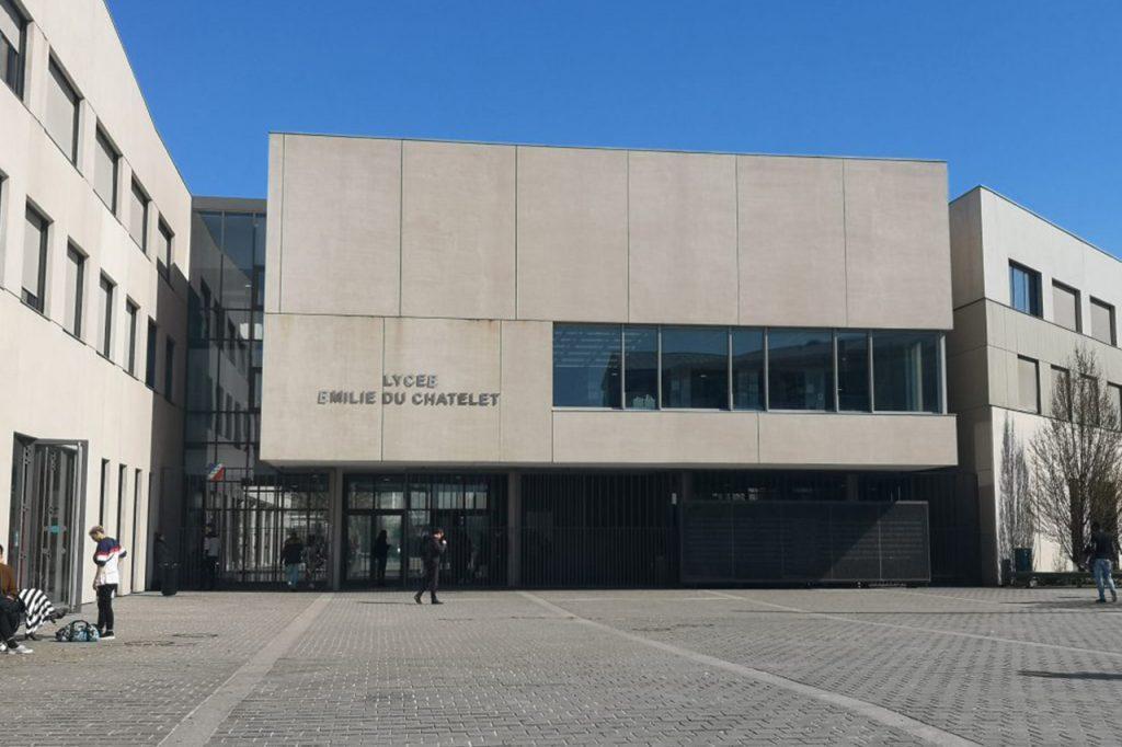 Lycée Emilie du Châtelet