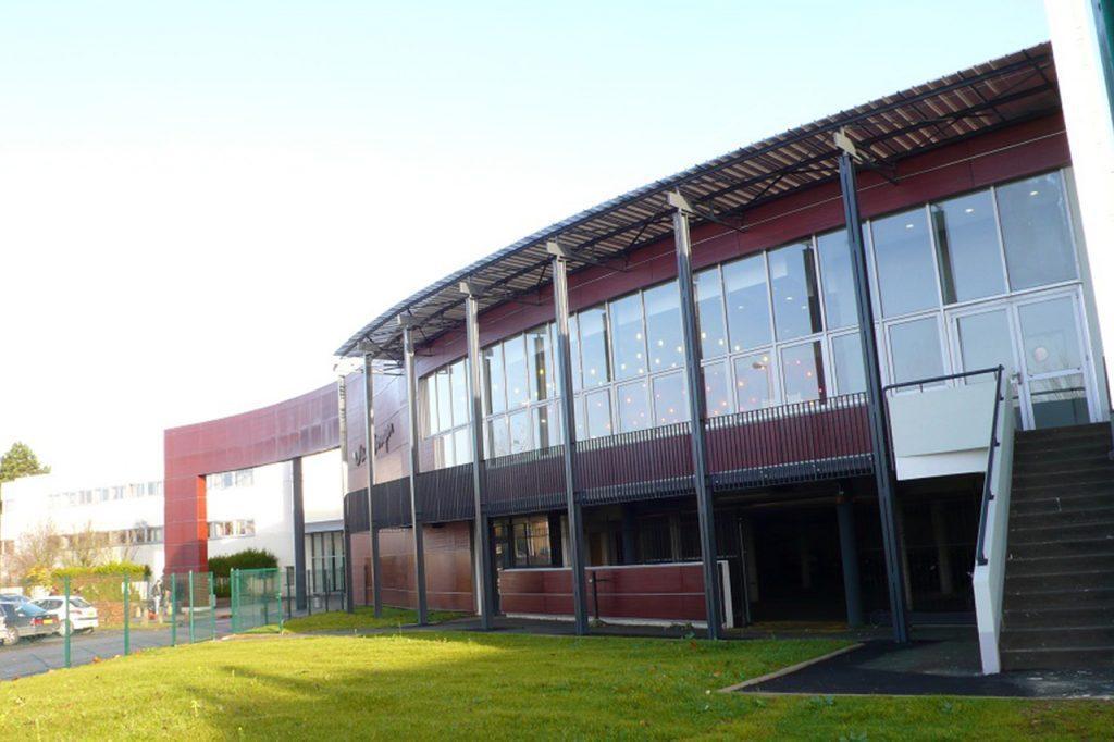 Lycée Van Dongen