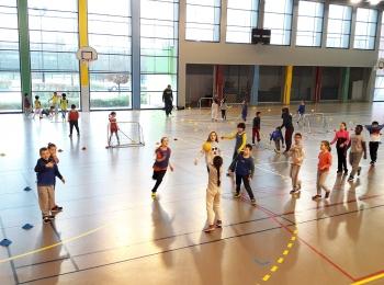 École Multisports (EMS)