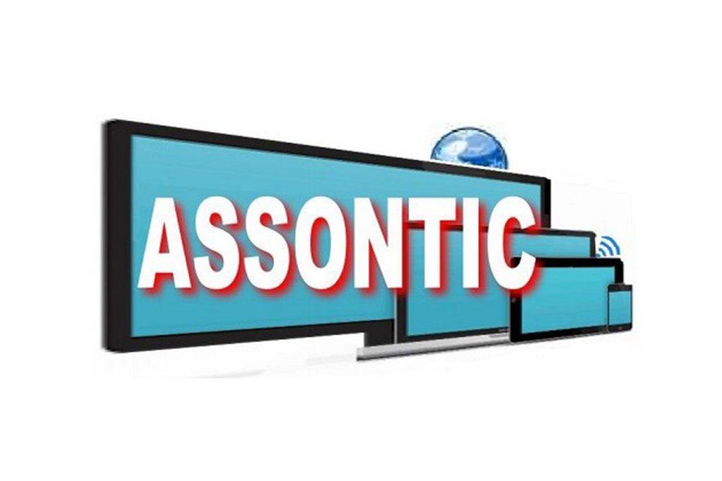 Assontic