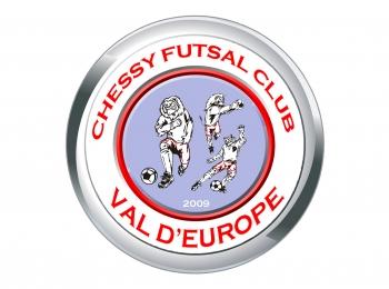 Chessy Futsal Club Val d'Europe