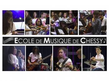 École de Musique de Chessy
