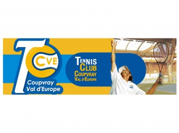 Tennis Coupvray Chessy Val d'Europe