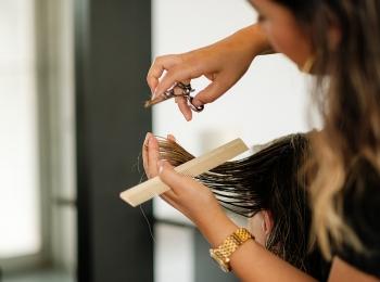 Aurélia – coiffure à domicile