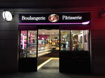 Boulangerie du Val