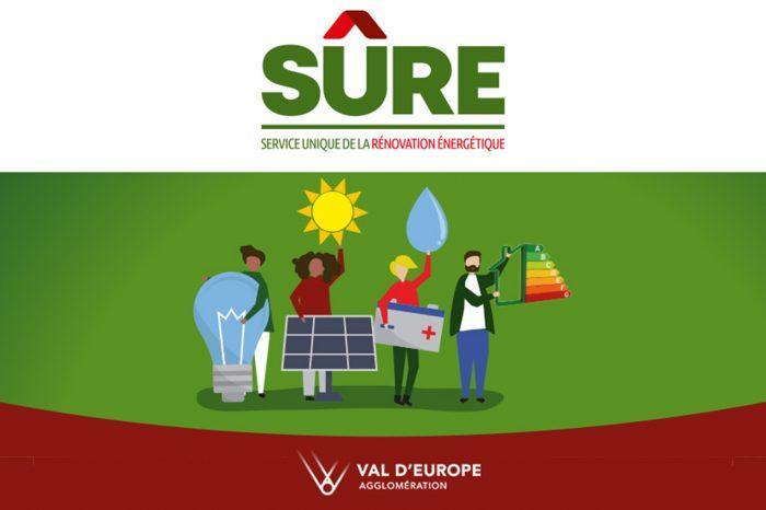 Rénovation énergétique : découvrez la plateforme territoriale