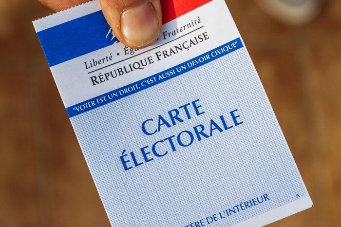 Pour voter en 2021