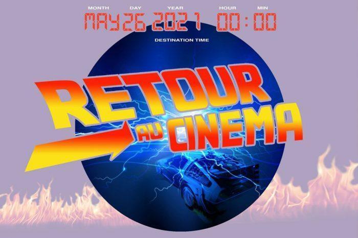 Retour au cinéma