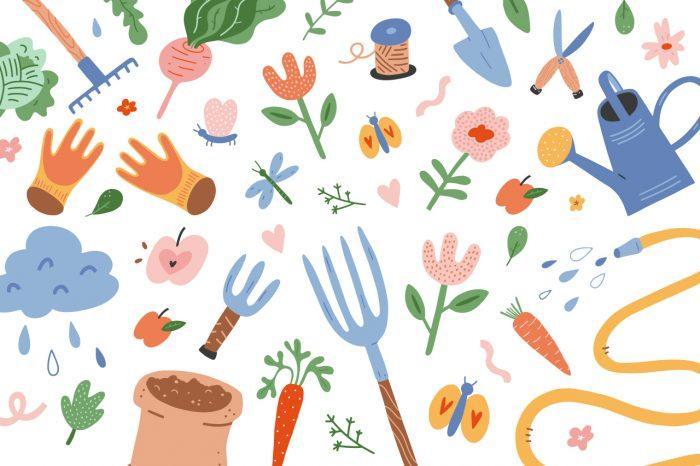 Jardins familiaux : donnez votre avis