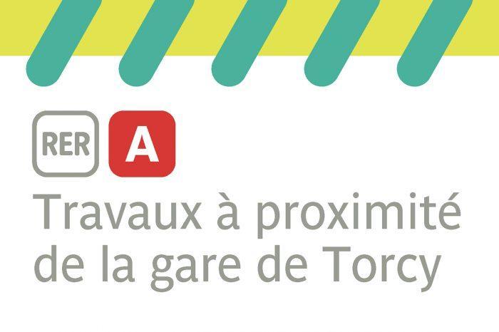 RER A : travaux et allongements de parcours à prévoir